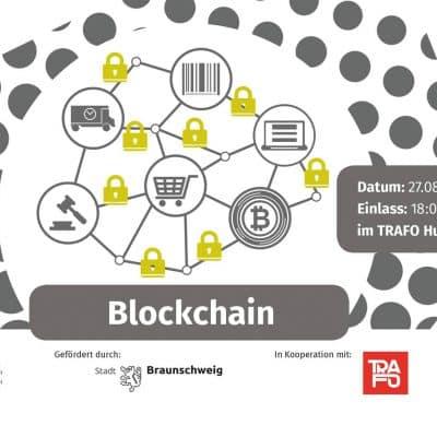 Digital Dienstag | Blockchain