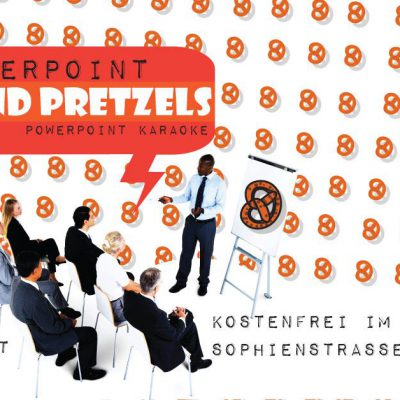 Powerpoint and Pretzels