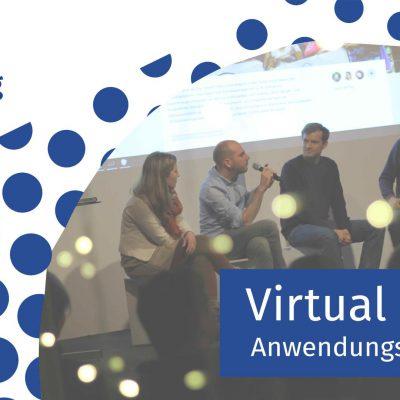 Digital Dienstag | Virtual Reality