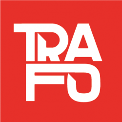 Trafo Logo